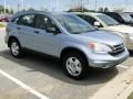 2011 Glacier Blue Metallic Honda CR-V LX  photo #38