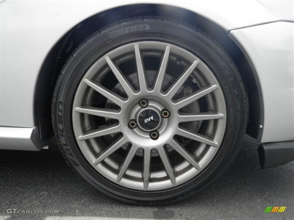 2004 Ford Focus Svt Hatchback Wheel Photo 70292184