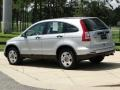 2010 Alabaster Silver Metallic Honda CR-V LX  photo #6