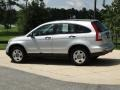 2010 Alabaster Silver Metallic Honda CR-V LX  photo #7