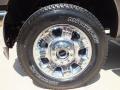 2012 Sterling Grey Metallic Ford F250 Super Duty Lariat Crew Cab 4x4  photo #25
