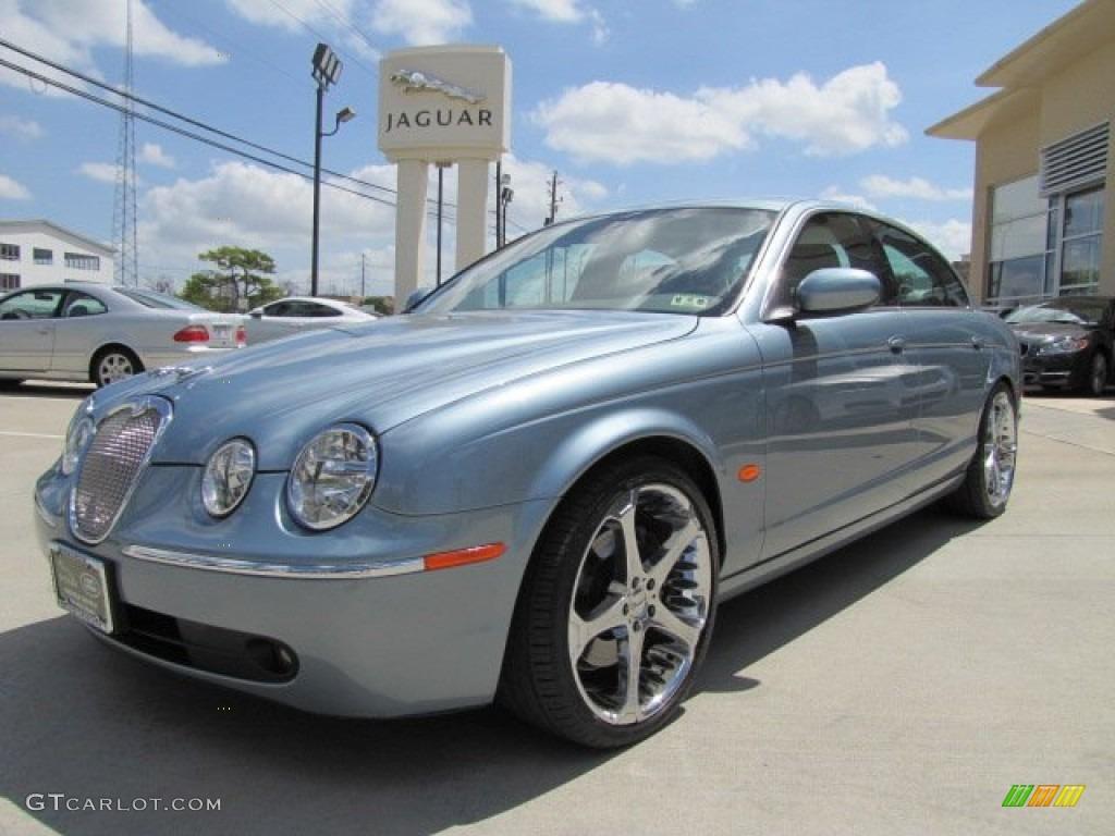2006 Jaguar Type Autos Post