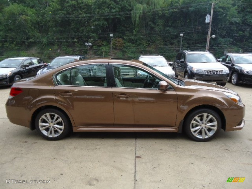 caramel bronze pearl 2013 subaru legacy limited. Black Bedroom Furniture Sets. Home Design Ideas