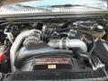 2004 Dark Shadow Grey Metallic Ford F250 Super Duty Lariat Crew Cab 4x4  photo #52