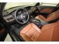 Auburn 2007 BMW 5 Series Interiors