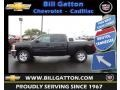 2012 Black Granite Metallic Chevrolet Silverado 1500 LT Crew Cab 4x4  photo #1
