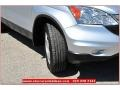 2010 Alabaster Silver Metallic Honda CR-V LX  photo #9