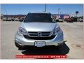 2010 Alabaster Silver Metallic Honda CR-V LX  photo #10