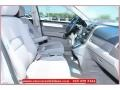 2010 Alabaster Silver Metallic Honda CR-V LX  photo #28
