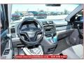2010 Alabaster Silver Metallic Honda CR-V LX  photo #32