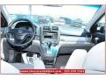 2010 Alabaster Silver Metallic Honda CR-V LX  photo #33