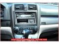 2010 Alabaster Silver Metallic Honda CR-V LX  photo #34