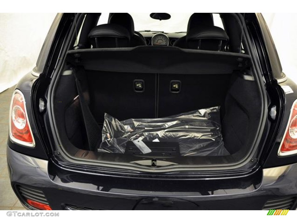 2013 mini cooper s hardtop trunk photos. Black Bedroom Furniture Sets. Home Design Ideas