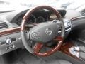Black Steering Wheel Photo for 2013 Mercedes-Benz S #70336188