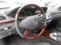 Black Steering Wheel Photo for 2013 Mercedes-Benz S #70336392