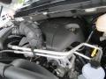 2012 Bright White Dodge Ram 1500 Express Quad Cab  photo #11