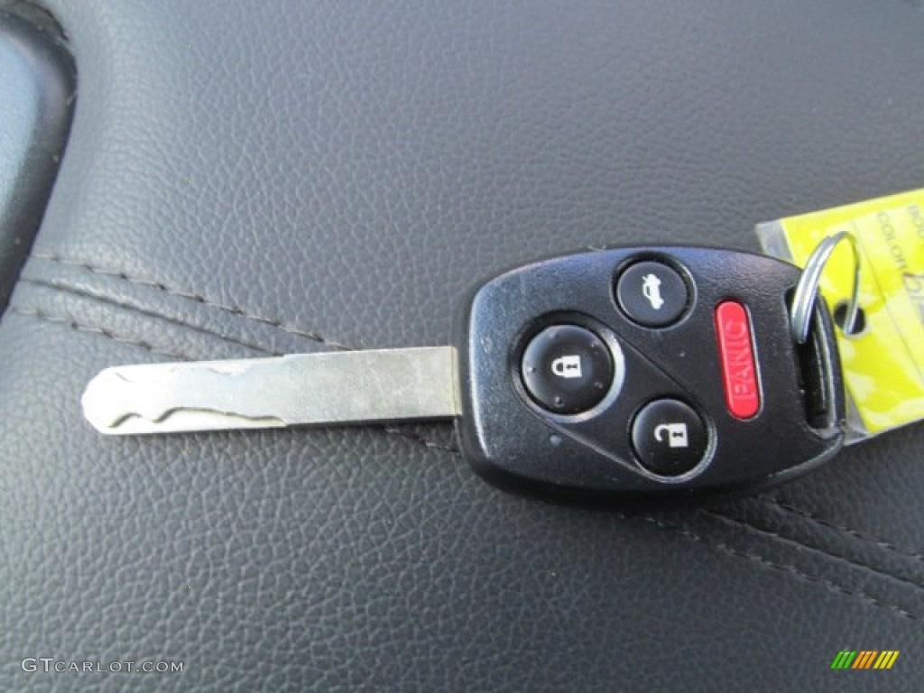 2009 Honda Accord Ex L Sedan Keys Photos Gtcarlot Com
