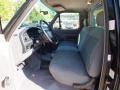Gray Front Seat Photo for 1995 Ford F150 #70363644