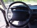 Gray Steering Wheel Photo for 1995 Ford F150 #70363797