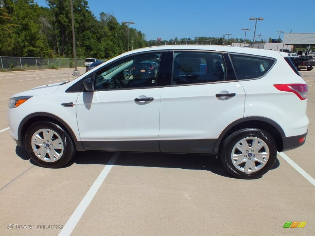 2014 ford escape 2 0 ecoboost engine
