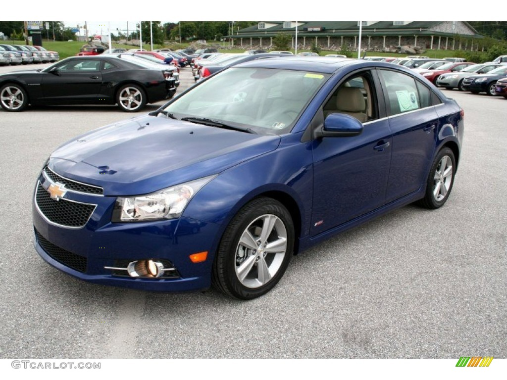 Bill Holt Chevrolet Of Blue Ridge >> Blue 2013 Chevy Cruze | Autos Post