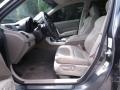 Ebony Front Seat Photo for 2008 Acura RDX #70386795