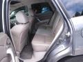 Ebony Rear Seat Photo for 2008 Acura RDX #70386811
