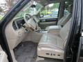 Camel Front Seat Photo for 2007 Lincoln Navigator #70386951