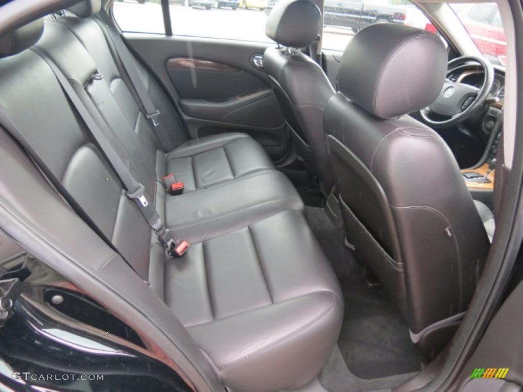 2006 jaguar s type r rear seat photos for 2001 jaguar s type rear window regulator