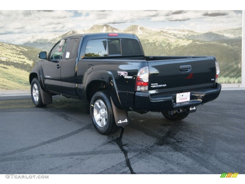 2013 toyota tacoma 4x4 v6 6400 lbs towing capacity autos post. Black Bedroom Furniture Sets. Home Design Ideas
