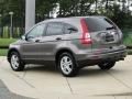 2011 Urban Titanium Metallic Honda CR-V EX  photo #6