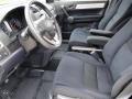 2011 Urban Titanium Metallic Honda CR-V EX  photo #12