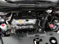 2011 Urban Titanium Metallic Honda CR-V EX  photo #30