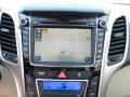 Beige Navigation Photo for 2013 Hyundai Elantra #70398690