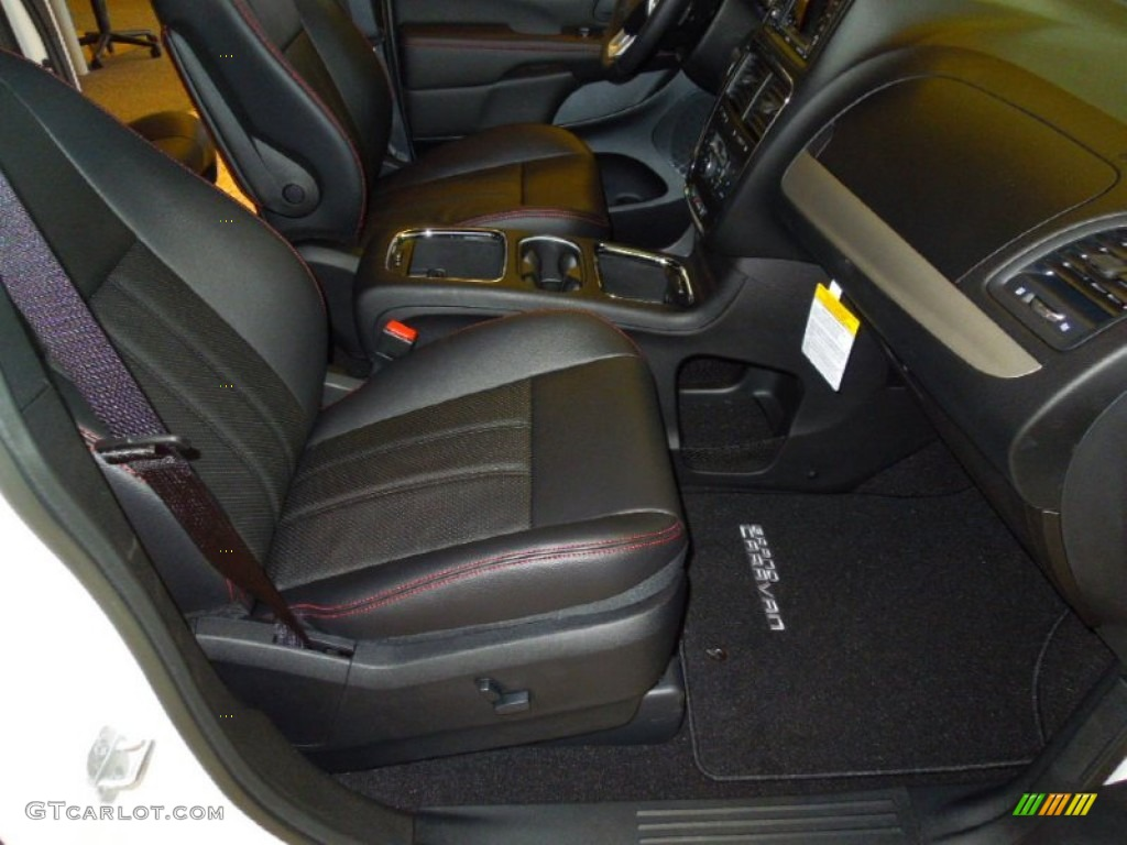 2013 dodge grand caravan r t interior photos black interior 2013 dodge ...