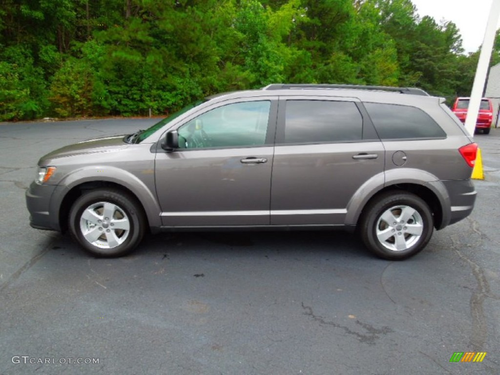 storm gray pearl 2013 dodge journey se exterior photo 70399947. Black Bedroom Furniture Sets. Home Design Ideas