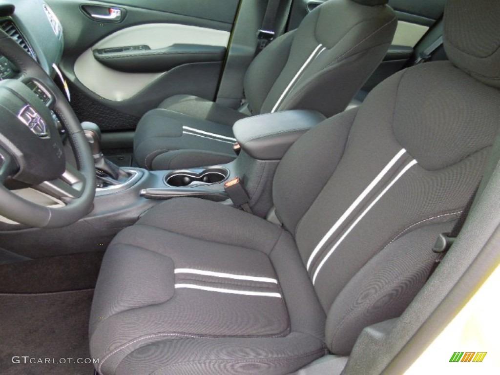 2013 citrus peel pearl coat dodge dart rallye 70352842 photo 9 car color. Black Bedroom Furniture Sets. Home Design Ideas