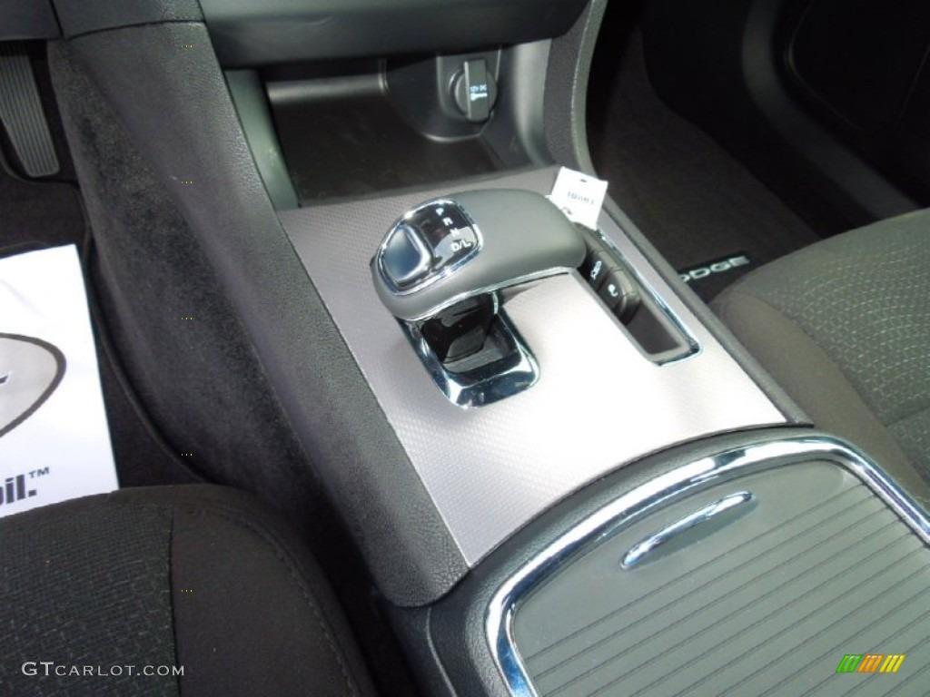Dodge Charger Transmission - 2017 Dodge Charger