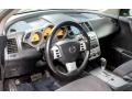 Charcoal Dashboard Photo for 2003 Nissan Murano #70402317