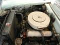1958 Pacer 4 Door Sedan 361 cid OHV 16-Valve E-400 V8 Engine