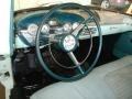 1958 Pacer 4 Door Sedan Steering Wheel