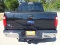 2012 Tuxedo Black Metallic Ford F250 Super Duty Lariat Crew Cab  photo #7