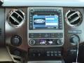 2012 Tuxedo Black Metallic Ford F250 Super Duty Lariat Crew Cab  photo #18