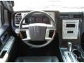 2007 Vivid Red Metallic Lincoln Navigator Luxury  photo #23