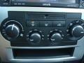 Dark Slate Gray Controls Photo for 2008 Chrysler 300 #70431640