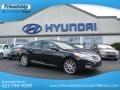 Midnight Blue Pearl 2012 Hyundai Azera