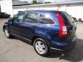 2011 Royal Blue Pearl Honda CR-V EX 4WD  photo #2