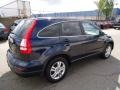 2011 Royal Blue Pearl Honda CR-V EX 4WD  photo #4