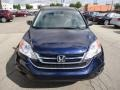 2011 Royal Blue Pearl Honda CR-V EX 4WD  photo #7
