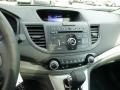 2012 Crystal Black Pearl Honda CR-V EX 4WD  photo #19